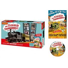 "Hornby R3186  ""THE TITFIELD THUNDERBOLT"" LIMITED EDITION TRAIN PACK NEW RARE!"