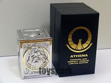 saint seiya Metal Pandora Box ATHENA Perfect Version with Box exclusive  #myth