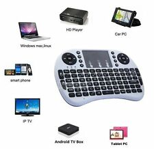 Bluetooth Mini Keypoard Rii i8 Air Mouse Keypad Remote Control Android Tv Box
