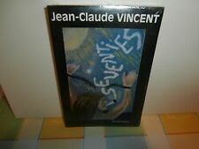 "Jean-Claude Vincent""seventies""(ange/gene vincent/little.bob.)350 pages.crypto.96"