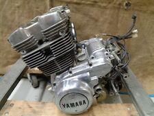 Yamaha TX500 TX 500 Motor 727