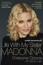 Life with My Sister Madonna, By Christopher Ciccone,in Used but Acceptable condi