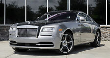 Rolls-Royce: Other Base Coupe 2-Door