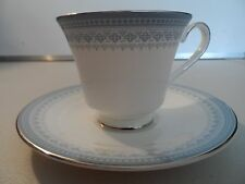 ROYAL DOULTON - LORRAINE - COFFEE CUP AND SAUCER