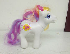 2002 Hasbro My Little Pony G3 Generation 3 Sunny Daze MLP-189