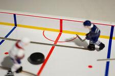 STIGA table hockey dasher board decals NHL PlayOff International Stanley Cup v2