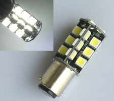 1142 BA15D SMD 27 LED Car Tail Anchor Reverse Light Lamp Bulb Canbus Error Free