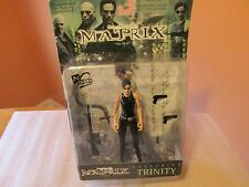 N2 Toys 2000 The Matrix The Film featuing Trinity Action Figure