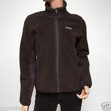 Patagonia Women's Brown Retro-X Fleece Jacket 23071 Small $229