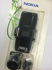 Original Nokia E66 Phone Cradle Holder CR-105 - Genuine