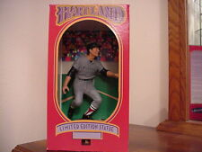 Carl Yastrzemski Hartland Statue Box & COA included
