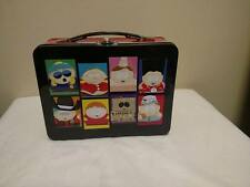 New South Park Metal Lunchbox Tin Tote Carry-All Vandor Cartman Collectible Toy