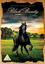 Black Beauty - The Complete Story Mini-Series - DVD NEW & SEALED