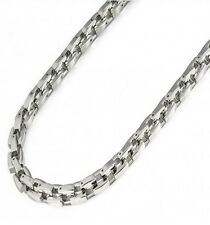 10mm Titanium Chain Necklace Link TiCH413