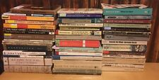 40 book lot Penguin Classic Literature Mostly Paperback excellent selection
