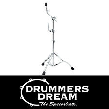 TAMA ROADPRO COMBINATION TOM/CYMBAL STAND HTC87W  BRAND NEW