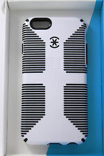 """Speck CandyShell Grip Hard Snap Case for 5.5"""" iPhone 6s Plus iPhone 6 Plus WHITE"""