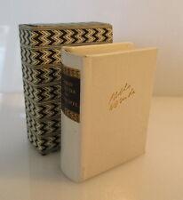 Minibuch: Pablo Neruda Gedichte bu0093