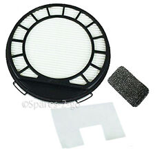 Pre Motor & HEPA Filter Kit for VAX Vacuum Cleaner Hoover C87-VC-B Type 69