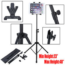 Multi-direction Floor Mount Stand Tripod Holder For 7-10 inch iPAD Mini2 3 4 Air