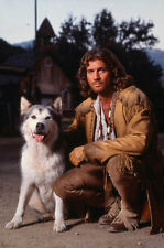 JOE LANDO UNSIGNED PHOTO - 3961 - DR. QUINN, MEDICINE WOMAN
