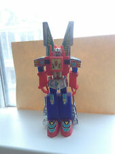 "ULTRA RARE UNIQUE OLD VINTAGE ROBOT EAGLE TRANSFORMERS 1980""S"