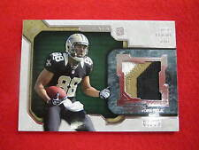 2012 Strata Nick Toon three color jersey patch   Saints  RC   #ed 5 of 65  jsy