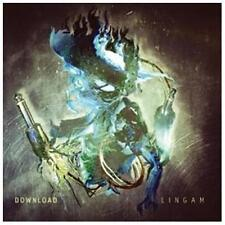 Lingam by Download (CD, Jun-2013, Planetworks)