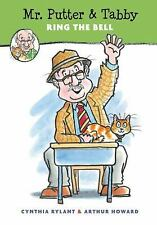 Mr. Putter & Tabby Ring the Bell-ExLibrary