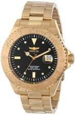 "NEW Invicta Men's 15286 ""Pro Diver"" Watch 18k Yellow Gold Stainless Steel Watch"