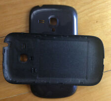 Pebble Blue Back Battery Housing Cover Door For Samsung Galaxy S3 Mini i8190