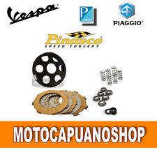 PINASCO 25090502 KIT DISCHI FRIZIONE E CAMPANA 6 MOLLE PER VESPA PX VNB 125 150
