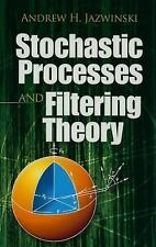 Dover Books on Electrical Engineering: Stochastic Processes and Filtering...