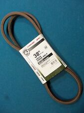 "Troy-Bilt MTD 38"" Bolens Yard Machine Deck Drive Belt 954-04062 / 754-04062 97cm"