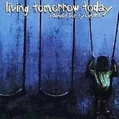 Various Living Tomorrow Today alkaline trio lawrence arms face to face (CD)