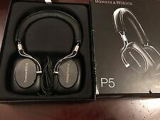 Bowers & Wilkins P5 Series 2 On Ear Headphone - Fast shipping UK Stock