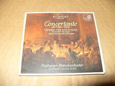 Wolfgang Amadeus Mozart - Mozart: Concerto pour Flute et Harpe; Symphonie No.cd