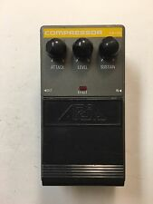 Aria CP-10 Compressor Sustainer Rare Vintage Guitar Effect Pedal MIJ Japan
