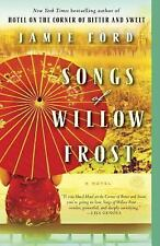 Songs of Willow Frost: A Novel Ford, Jamie Paperback