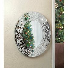 Mosaic Wall Mirror, Decorative  Mirror SPARKLE WALL