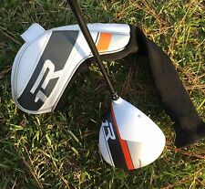 Nice Taylormade R1 Driver ALDILA RIP Phenom Stiff 55g Shaft RH Men's Golf Club