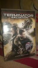 "FILM IN DVD : ""TERMINATOR SALVATION"" - Azione, USA 2009"
