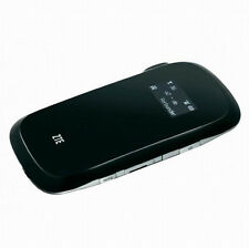 Unlocked ZTE MF60 3G HSPA+ 21Mbps WIFI Mobile Hotspot Router Pocket Wireless