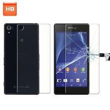6x Sony Xperia Z2 FOLIO PANZER CONTRA IMPACTOS Película de pantalla