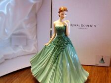 Royal Doulton pretty ladies OLIVIA NIB christmas Mother's Day birthday HN5753
