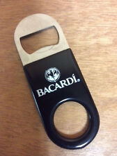 "Bacardi Rum Mini 3"" Speed Wrench Style Bottle Opener - New & Free Shipping"
