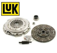 NEW Clutch Kit Fits 1987-1994 FORD F-250 F-350 6.9L 7.3L 8CYL Diesel LuK 07-076