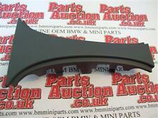 BMW E65 E66 CENTRE GRILLE COVER TRIM PRIMED 51137053469