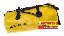 Touratech Packtasche Ortlieb Rack-Pack Grösse M gelb