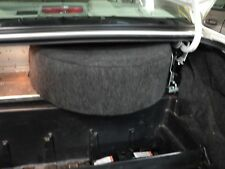 Trunk Full Size Spare  Tire Cover 98-11 Ford Crown Victoria and Mercury Marquis